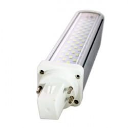 Dichroïque LED GU10 7W 120º