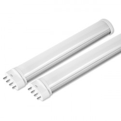 Tube LED T8 18W Aluminium