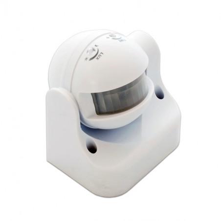 Sensor de movimiento de superficie 180º