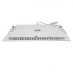 Contrôleur avec télécommande, bande LED RGB 30A