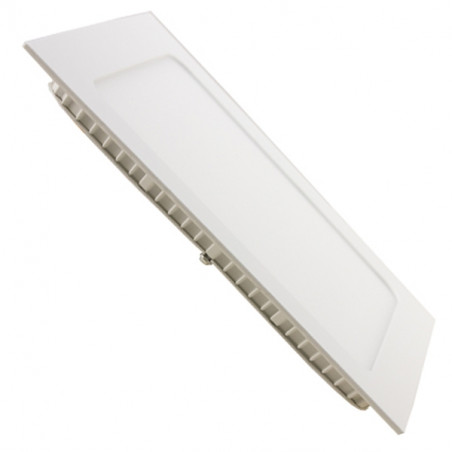 Downlight panel 24W cuadrado