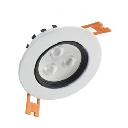 Driver REGULABLE para panel LED de 6W a 15W