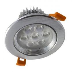 Luminaire évacuation LED fonction urgence