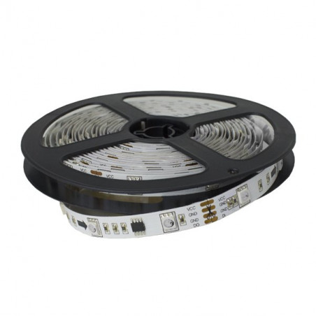 12V IP20 RGB magic LED strip
