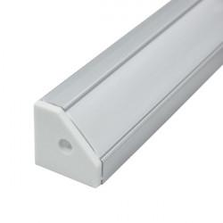 Tube LED 18W 360º CRISTAL boîte 30 unités