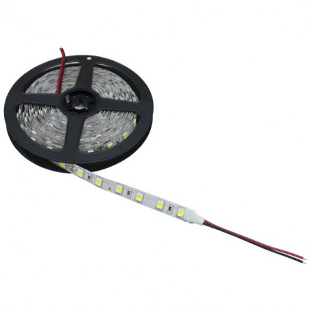 LED Strip - IP20, 14.4W/m, 5m