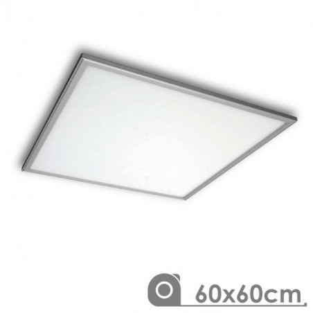 LED Panel - Extra-slim, 40W, 60x60 cm