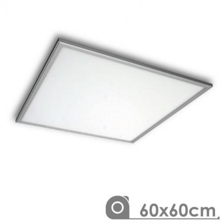 Panel Led 60 x 60 cm 40W extraplano