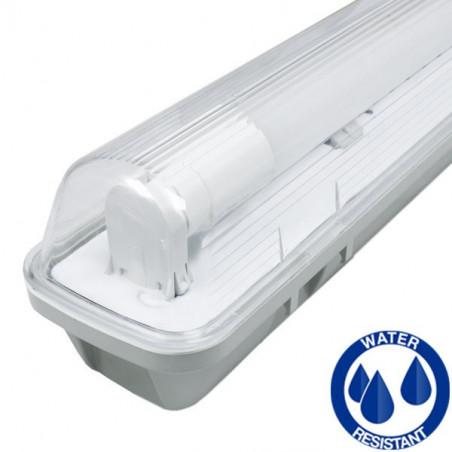 Waterproof case 1 tube 600 mm