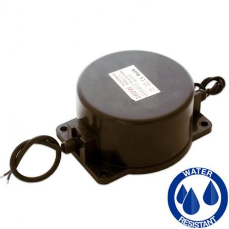 Transformador IP67 260W AC/AC