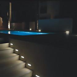 Farola solar LED Alumbrado público 40W