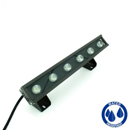 Bañador de pared LED 6W