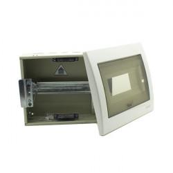 Luminaire LED Villa solaire 10W carré