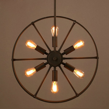 Pendant lamp FACTORY1
