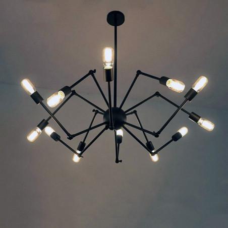 PENDANT LAMP RETRO4