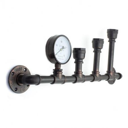 Aplique tubería industrial FACTORY5