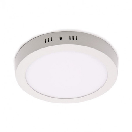 LED Ceiling Light - Round, 18W