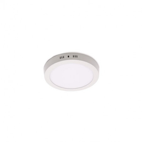 LED Ceiling Light - Round, 6W