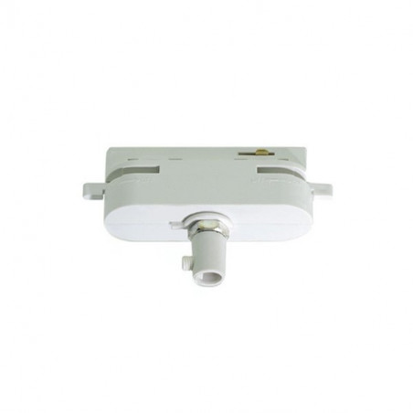 Single-phase trace adapter white color