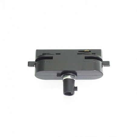 Single-phase trace adapter black color