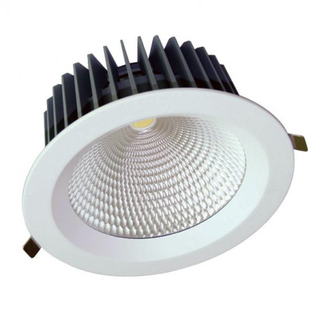 Ceiling Floodlight - 60º, 60W, Round