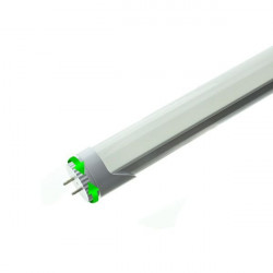 Tubo 9W. Aluminio