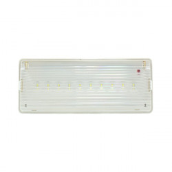 Luz de emergencia led 5W serie eco