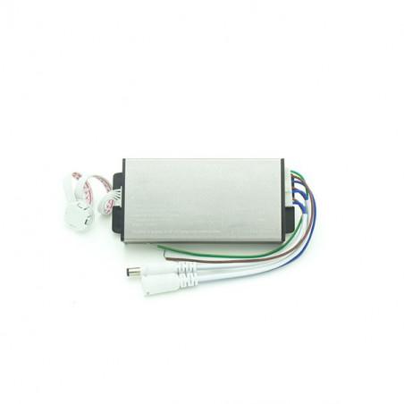 Kit emergencia para panel LED hasta 40W