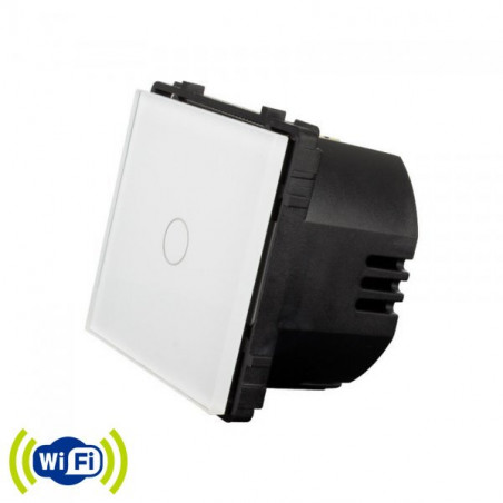 Wifi touch switch 1 gang