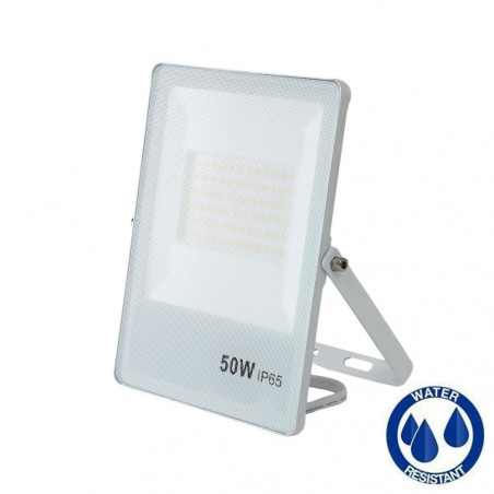 Proyector led 50W serie SLIM