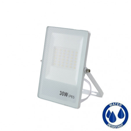 Proyector led 30W serie SLIM