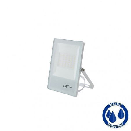 Proyector led 10W serie SLIM