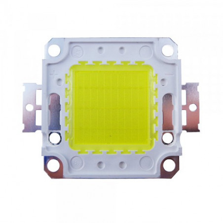 50W COB LED CHIP