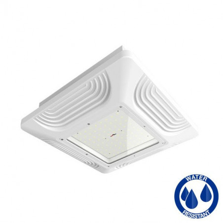 150W LED Luminaire for Gas...