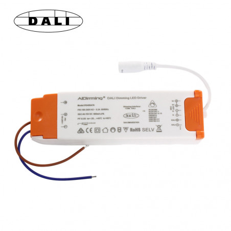 Dimmable DALI driver for...