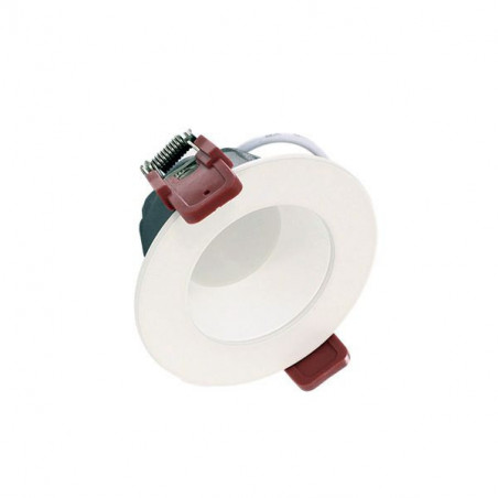 90º 7W LED DOWNLIGHT