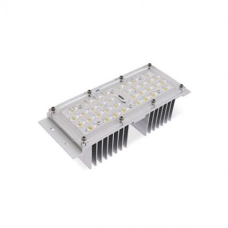 Módulo LED 50W Bridgelux...