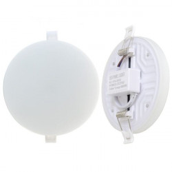 Downlight led 22W redondo...