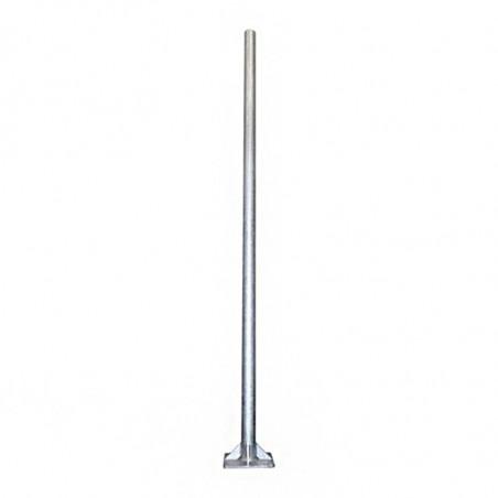 Conical steel column,...
