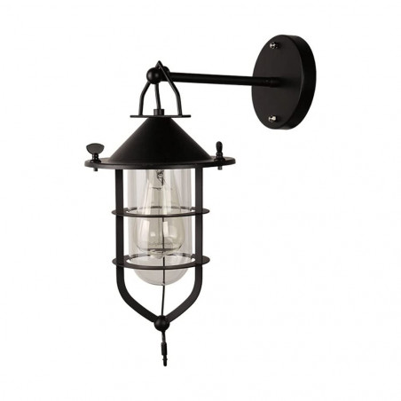 Vintage wall lamp XAULA5