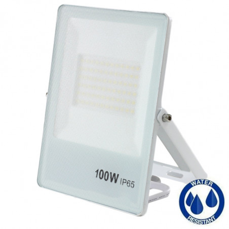 Proyector led 100W serie SLIM