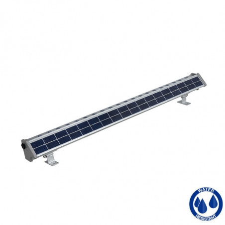 Bañador de pared SOLAR LED 20W