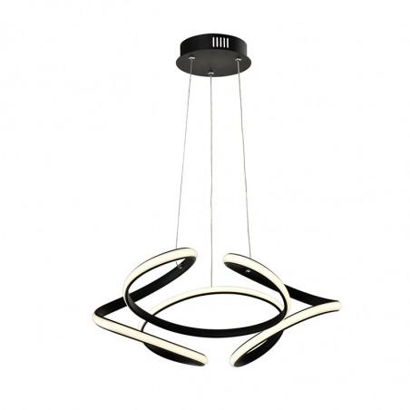 Lámpara LED colgante 40W...