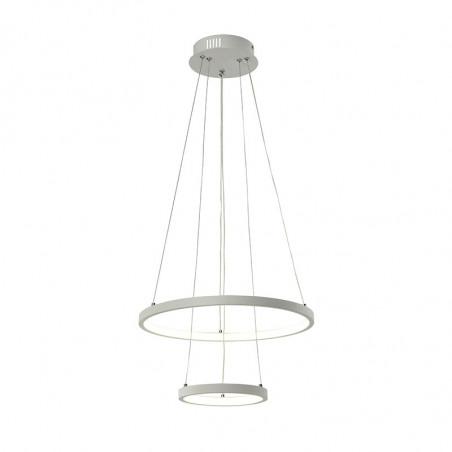 Lámpara LED colgante 36W...