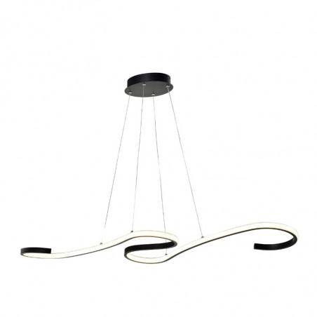 50W LED pendant lamp CURVA3
