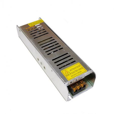 Transformador led 24V 150W