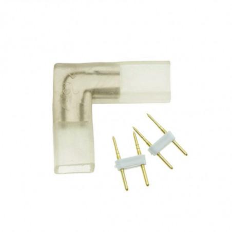 L connector for 220V 10mm...